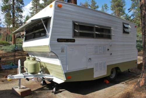 Wiring Diagram For Camping Trailer