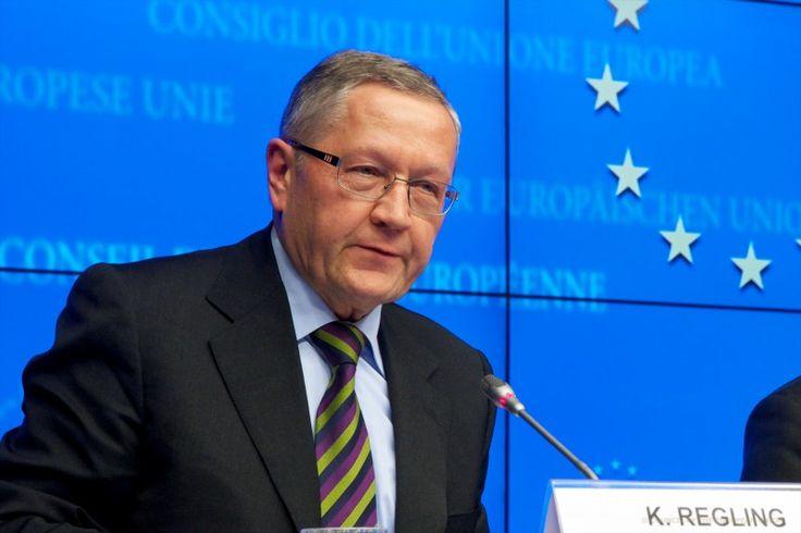 Ρέγκλινγκ: Η Ελλάδα θα βγει επιτυχώς από το πρόγραμμα σε δύο χρόνια, εάν επιμείνει στις μεταρρυθμίσεις