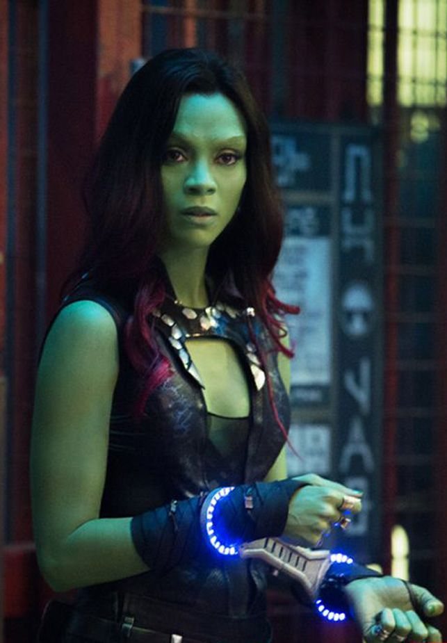 17 Best images about Gamora Cosplay on Pinterest | Group ...