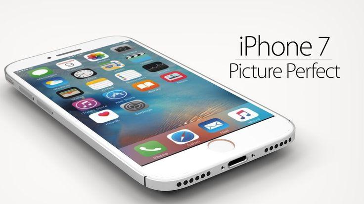 iPhone 7 основной обзор, распаковка, впечатления!