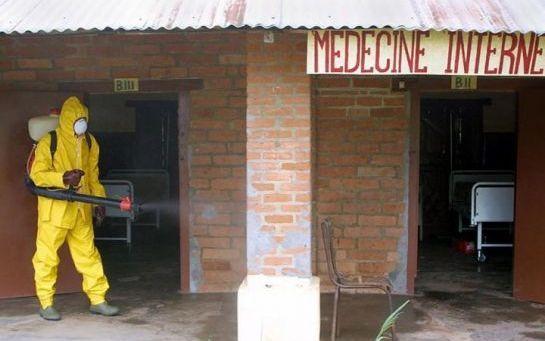 Guinée : l'épidémie de fièvre Ebola a atteint la capitale Conakry