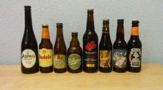 Proeverij biologisch bier van BiologischBier.nl Geschreven door Remi van Beekum voor Eigenwijs Blij.  Een half jaar geleden gingen we op dit blog op zoek naar het lekkerste betaalbare biologische bier. Samen met buurman Harrie en Patrick proefde ik toen 14 bieren. De Jessenhofke RGLR De Leckere Gulden Craen en het Frastanzer Kellerbier vormden onze top 3. Nu heb ik de buurmannen weer opgetrommeld voor een biologisch bier proeverij rond de bieren én ciders van de online winkel voor biologisch…