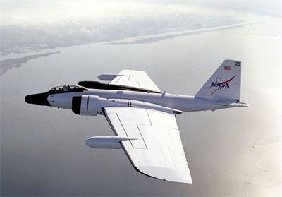 nasa high altitude aircraft - photo #1