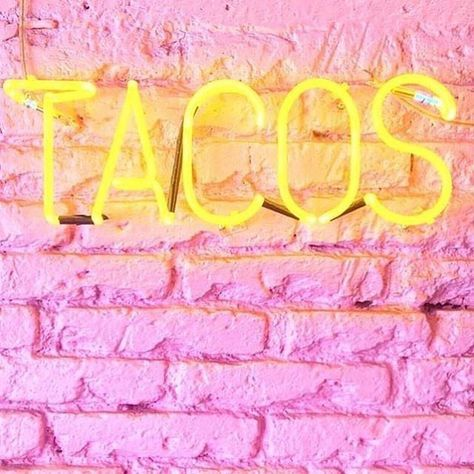 tacos all day