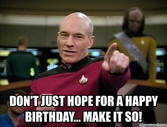 6345629a16cd63d065c9c671db5d98d7 sci fi funny stuff 92 best birthday wishes images on pinterest birthdays, happy b
