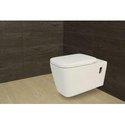 Ceramic Toilet - Model 4184