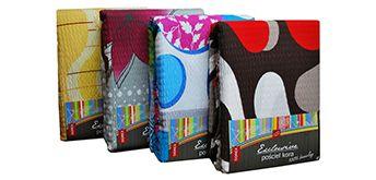 Dorex, producent pościeli z kory wytwarza najwyższej jakości pościel bawełnianą…
