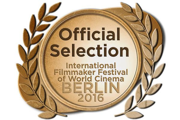 "Canadian Born Actor Theresa Longo Nominated ""Best Supporting Actor"" in BLUR: BERLIN"