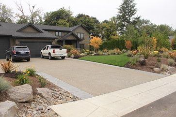 17 Best Images About Nw Landscaping Ideas On Pinterest