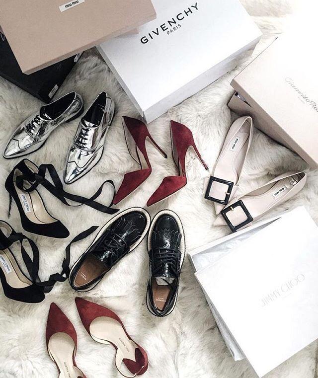 I need shoes