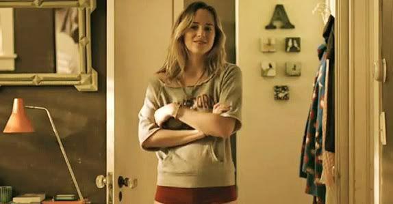 """Dakota Johnson as Amelia Ritter in """"The Social Network"""""""