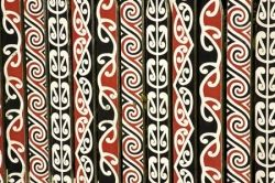 Maori Art and Design - New Zealand