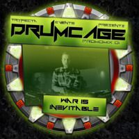 War Is Inevitable - Drumcage Promomix #01 by Tryfecta Events on SoundCloud