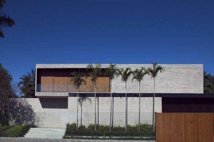 Galeria de Casa Cubos / Studio [+] Valéria Gontijo - 9