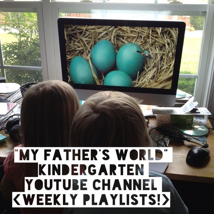 weekly playlists matching MFWK for 20 minutes of interesting videos relating to the week's topics (joninichols.net/the schoolroom)