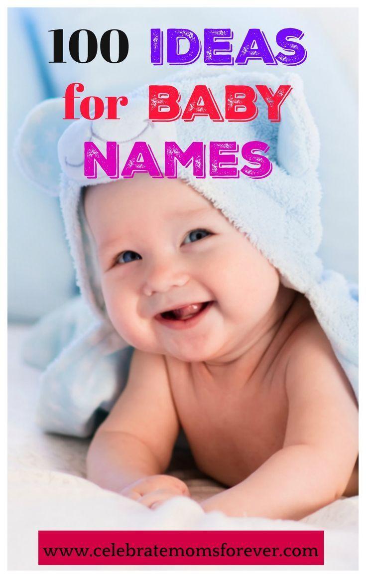 Various Ways of choosing Baby Names forecasting