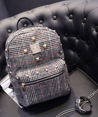 Модные школьные рюкзаки для девочек подростков 2016: подчеркнутая демократичность
