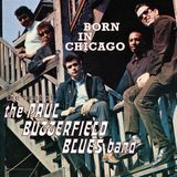 Born in Chicago: The Best of the Paul Butterfield Blues Band [CD]