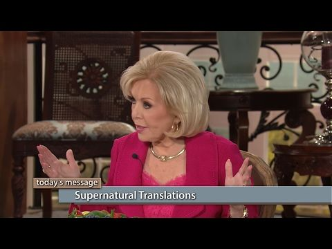 The Supernatural Power of God at Work Today with Gloria Copeland and Billye Brim (Air Date 4-20-17) - YouTube