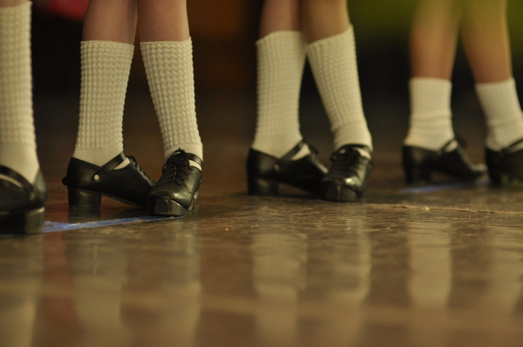How To Break In Irish Dance Hard Shoes