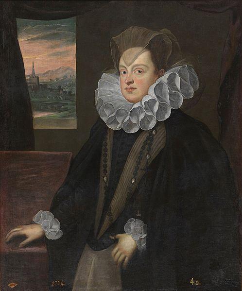 Eleonora de' Medici duchess of Mantua