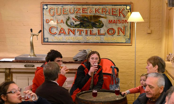 Climate change blamed for putting Belgium beer business at risk | World news | The Guardian