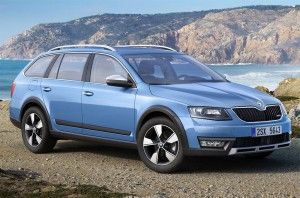 2015 Skoda Octavia Update Review and Release Date
