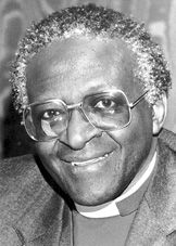 """""""Do your little bit of good where you are; it's those little bits of good put together that overwhelm the wold."""" - Desmond Tutu"""
