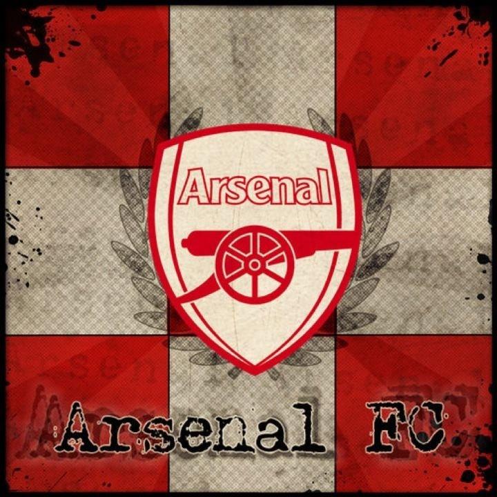 Arsenal FC Crest