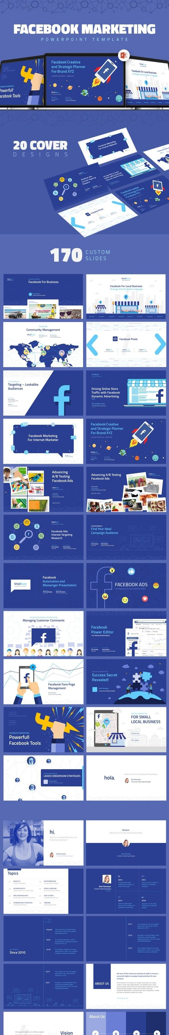 Facebook Marketing Presentation