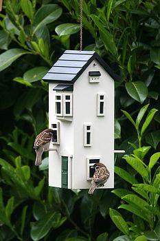 Wildlife Garden Townhouse
