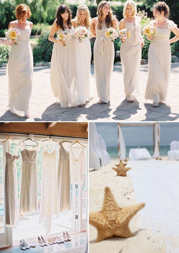 Fabulous Beach Wedding Ideas and Wedding Invitations for 2014  