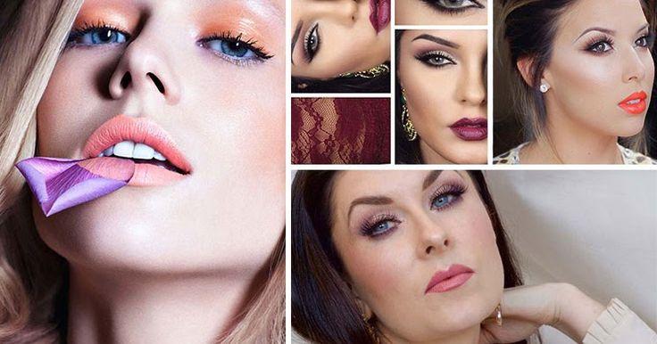 Ανοιξιάτικο μακιγιάζ: 28 εντυπωσιακές προτάσεις που πρέπει να δοκιμάσετε