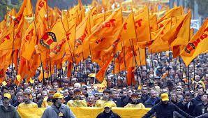 orange revolution -