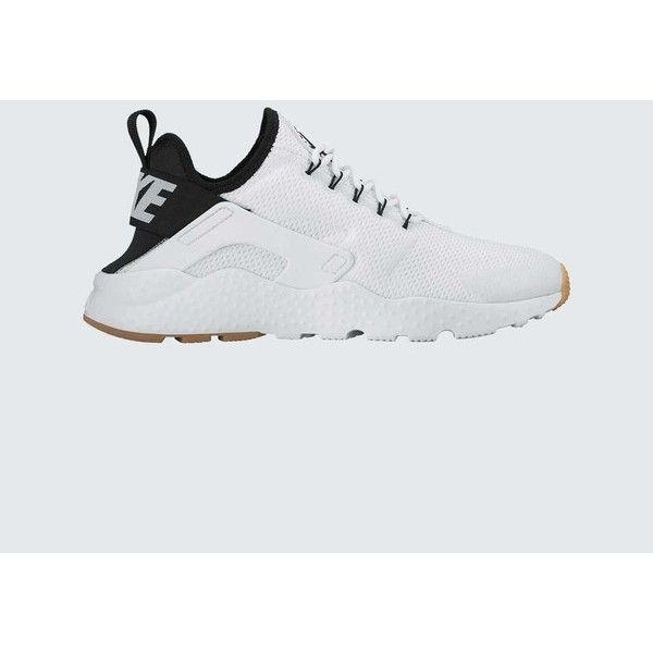huge discount 25f0e 0cd86 Nike Air Huarache Run Ultra (70) ❤ liked on Polyvore featuring shoes, ...