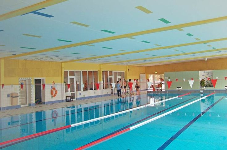 How To Reduce Indoor Swimming Pool Noise Too Cool For School Pinterest