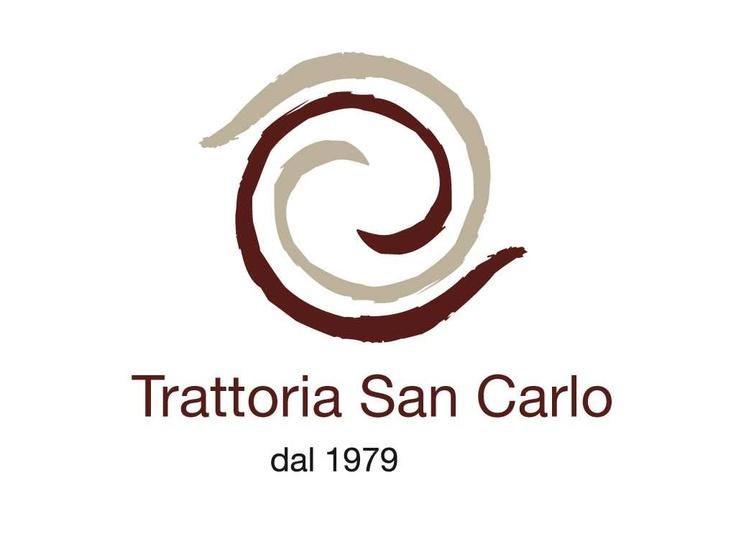 Trattoria San Carlo. Genova, Italia