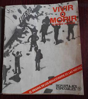 Paraíso del Libro Usado: Vivir O Morir, El Drama De Los Resucitados De Los ...