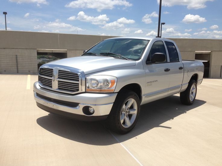 8 best Dodge Ram 1500 Lone Star Edition images on Pinterest