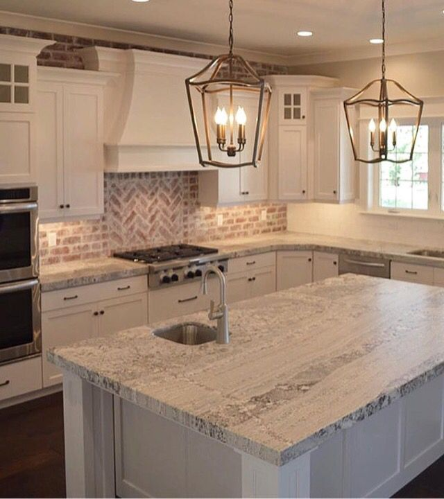 Kitchen Backsplash Same As Countertop: 25+ Best Ideas About Raised Ranch Kitchen On Pinterest