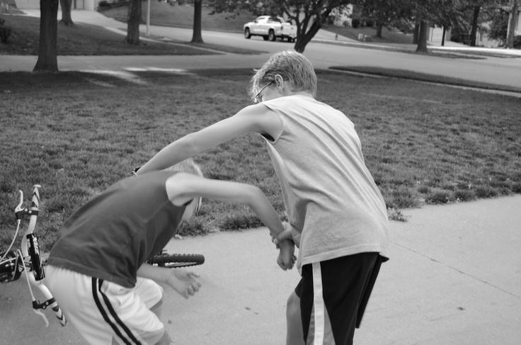 juvenile boot camps essay