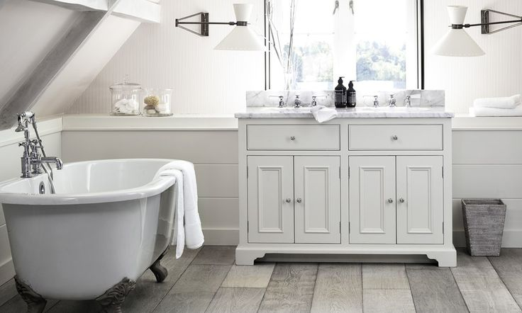neptune bathrooms freestanding washstand country style