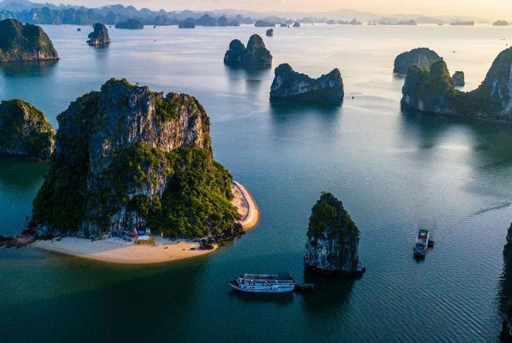 Discount 9-Day Vietnam Tour & Flights - See Hanoi, Halong Bay & More! for just £949.00 Where: Hanoi, Halong Bay, Hue, Da Nang and Ho Chi Minh City, Vietnam.   What's included: A nine-day tour with selected meals, English speaking guides, tours, overnight on Halong Bay boat and return flights from London Heathrow.   Hotels: Stay at a selection of gorgeous 3* and 4* hotels as well as enjoying...