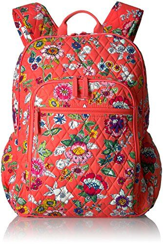 Vera Bradley Women s Campus Tech Backpack f40a1c5bced78