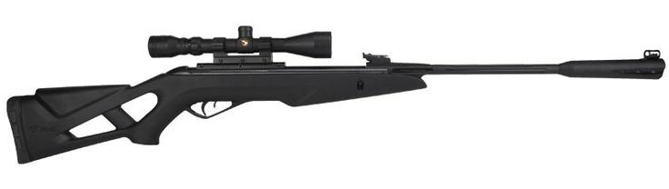 Carabina de Pressão Gamo Whisper X 5,5 mm Com Luneta 4 x 32 WR. Acesse: http://www.lojacabanasport.com.br/ecommerce_site/produto_11434_6287_Carabina-de-Pressao-Gamo-Whisper-X-5-5-mm-Com-Luneta-4-x-32-WR