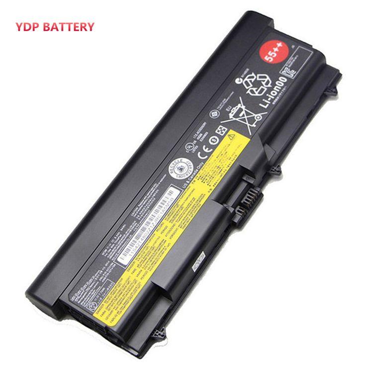 9Cell original laptop battery For Lenovo ThinkPad L421 L510 L512 L520 SL410 SL410k SL510 T410 T410i T420 T510 Free shipping #Affiliate