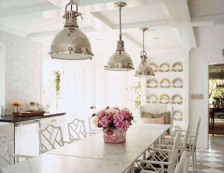 See more images from our favorite dining rooms of 2014 on domino.com: