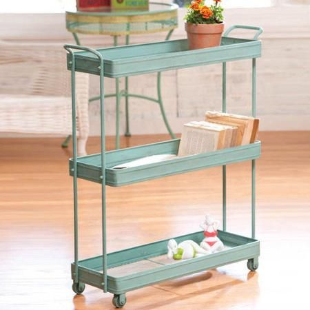 Walmart Utility Shelves 9 Best Tool Cart Images On Pinterest  Shelving Tool Cart And Kitchens