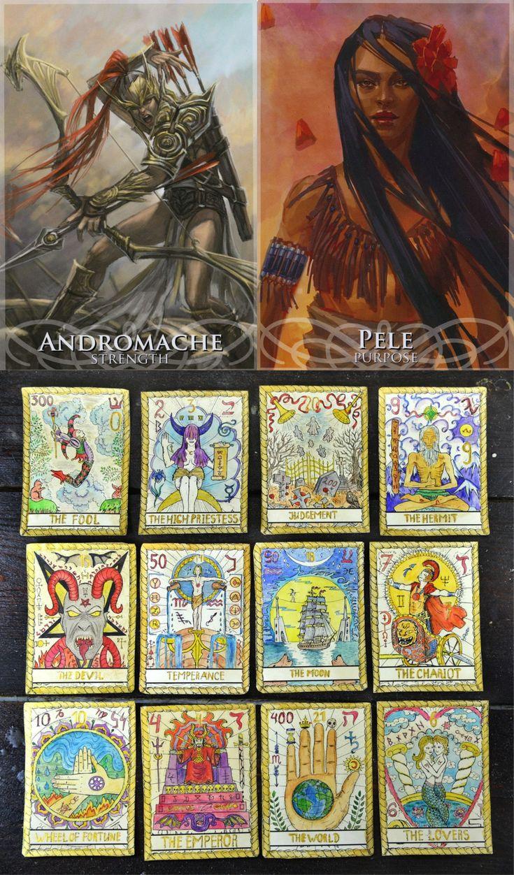 Latin Tarot Card Reading Divination: 324 Best Runes, Sigils Images On Pinterest