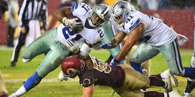 NFL Week Eight: What We Learned – GET MORE SPORTS